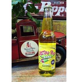 Leaf Brands Astro Pop Pineapple