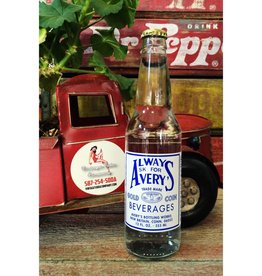 Avery's Avery's Lemon Lime Seltzer
