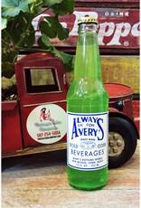 Avery's Avery's Kiwi Soda