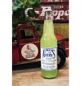 Avery's Avery's Lime Ricky