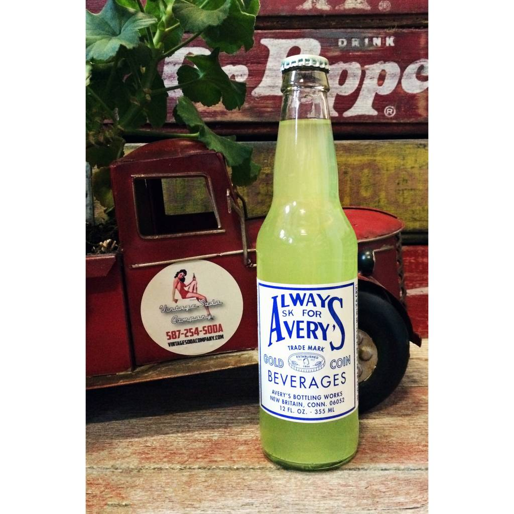 Avery's Avery's Lime