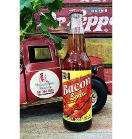 Rocket Fizz Lester's Fixins Bacon Soda