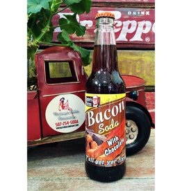 Rocket Fizz Lester's Fixins Bacon with Chocolate