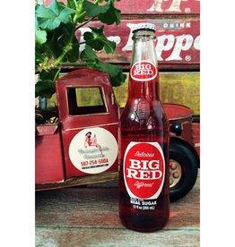 Big Red Bottle