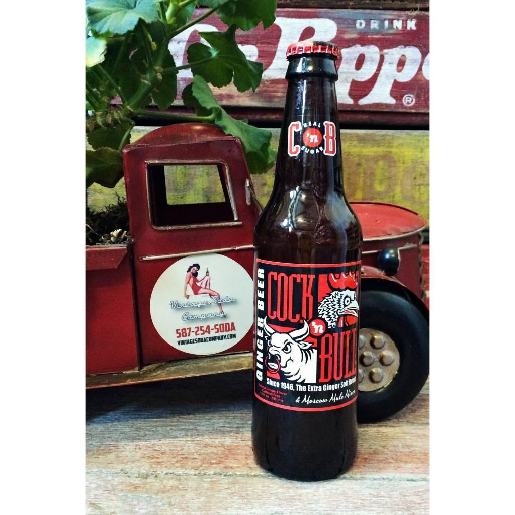 Cock N Bull Cock N Bull Ginger Beer