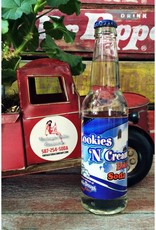 Rocket Fizz Cookie Bites - Cookies n Cream Soda