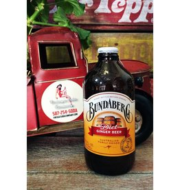 Bundaberg Bundaberg Diet Ginger Beer