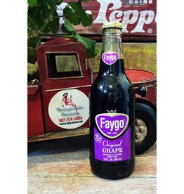 Faygo Faygo Grape