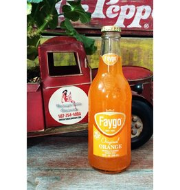 Faygo Faygo Orange