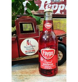 Faygo Faygo Red Pop