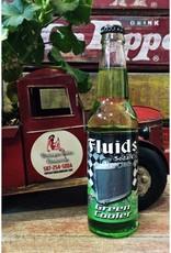 Rocket Fizz Fluids Green Cooler