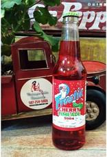 Frostie Frostie Cherry Limeade