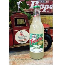 Frostie Frostie Ginger Beer