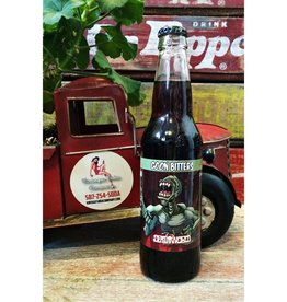 Caprice Dead World - Goon Bitters - Cherry Cola
