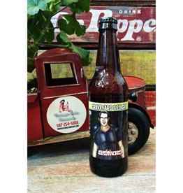 Caprice Dead World - Graveyard Delight - Ginger Ale
