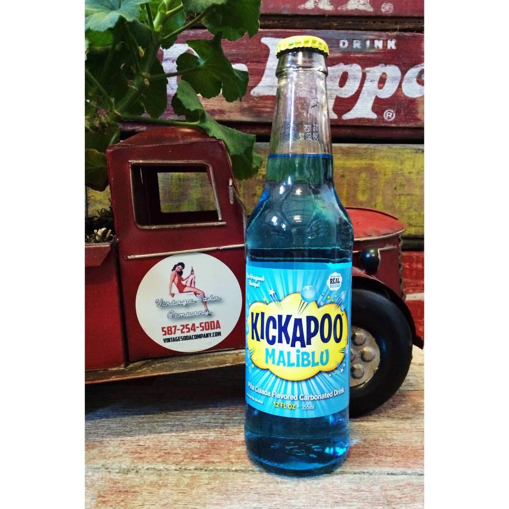 Kickapoo Malibu