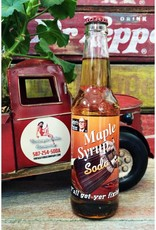 Rocket Fizz Lester's Fixins Maple Syrup Soda