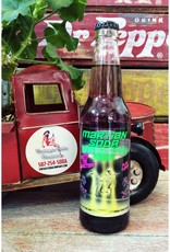 Rocket Fizz Martian Soda Abduction Plum