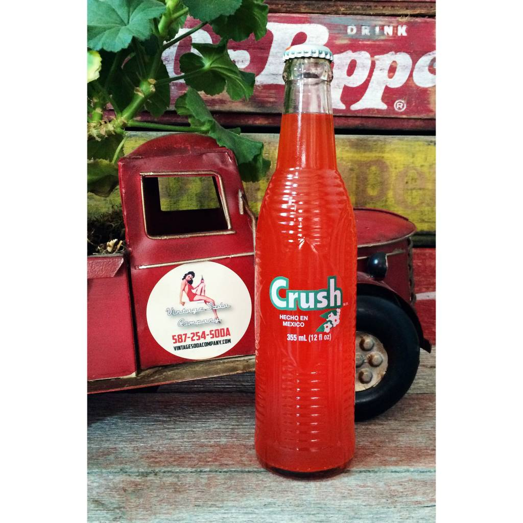 Crush Mexican Orange Crush
