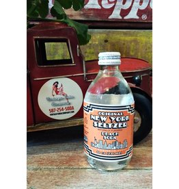 New York Seltzer New York Seltzer Peach