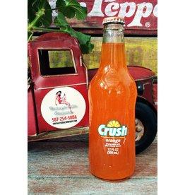 Crush Orange - Bottle