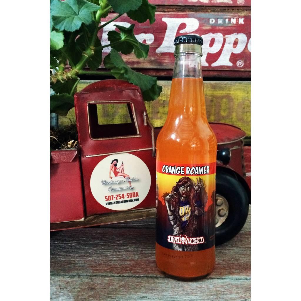 Caprice Dead World - Orange Roamer