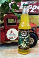 Rocket Fizz O-Zell Pineapple Whip