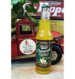 Rocket Fizz O-Zell Pineapple Whip