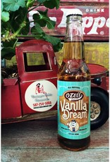 Rocket Fizz O-Zell Vanilla Dream