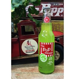 Pop Shoppe Pop Shoppe Lime Ricky