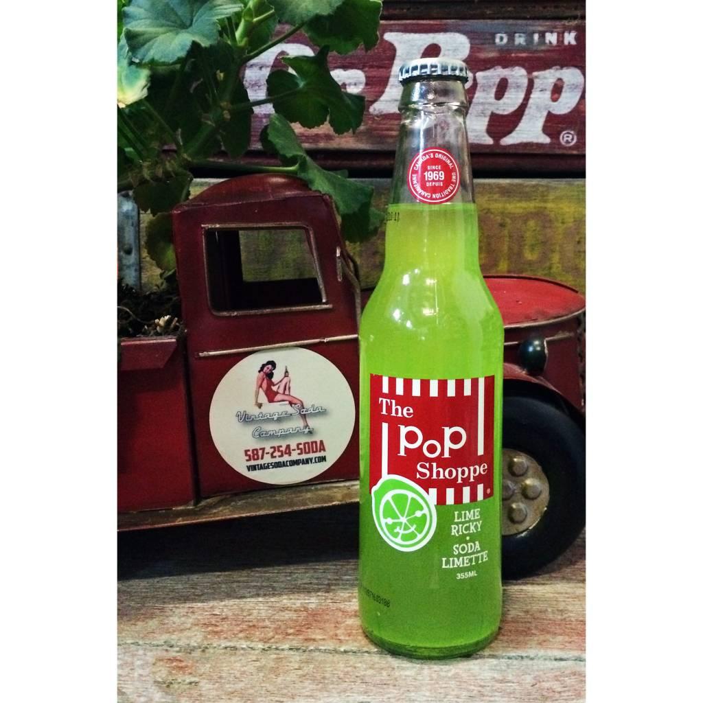 Pop Shoppe Pop Shoppe Lime Ricky