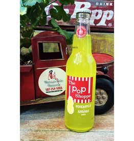 Pop Shoppe Pop Shoppe Pineapple