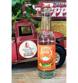 Avery's Avery's Pumpkin Pie Soda