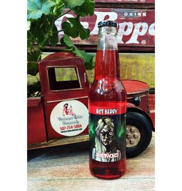 Caprice Dead World - Rot Berry - Strawberry
