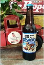 Sioux City Sioux City Cream Soda