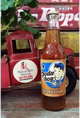 Orca Soda Boy Caramel Cream