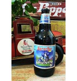 Sprecher's Brewery Sprecher's Blueberry