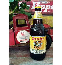 Sprecher's Brewery Sprecher's Cream Soda