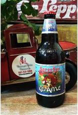Sprecher's Brewery Sprecher's Red Apple