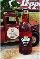 Crush Strawberry - Bottle