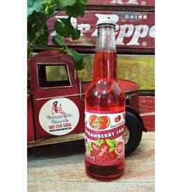 W.I.T. Jelly Belly Strawberry Jam