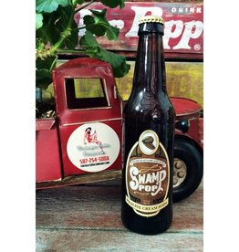 Swamp Pop Cream Soda