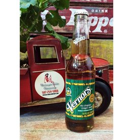 Vernor's Ginger Ale Vernors Ginger Ale (glass)