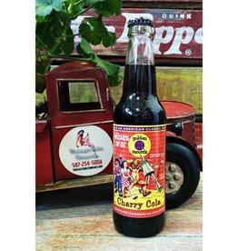 Rocket Fizz Wizard of Oz Cherry Cola