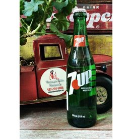 7 Up Mexican 7Up