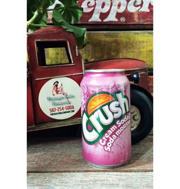Crush Crush Cream Soda