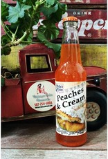 Rocket Fizz Melba's Peaches & Cream