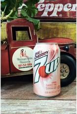 Diet Cherry 7 Up