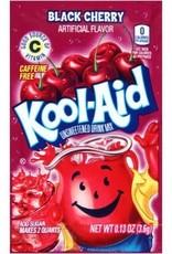 Black Cherry Kool-Aid