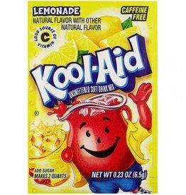 Lemonade Kool-Aid